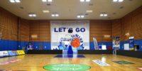 Basketballprofis Eisbären Bremerhaven überlassen Spielhalle als Impfzentrum