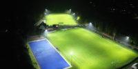 Besseres Licht für den 1. FC Rieden