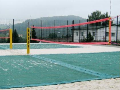 Beach-Aktion 2021 – Beach-Anlagen von artec® im Mai zum Aktionspreis!