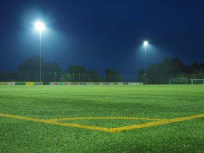 LED-Flutlichtsysteme auf der FSB Cologne 2021