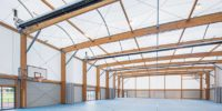 Zweites SMC2 Sporthallen-Seminar in Griesheim