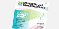 Offizielle FSB-Messezeitung 2021 veröffentlicht