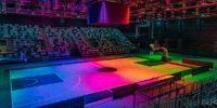 """""""Sportstätten und Multifunktionshallen mit ganzheitlichem Ansatz realisieren"""""""