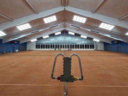 Experte für LED Sportbeleuchtung auf der FSB Cologne 2021